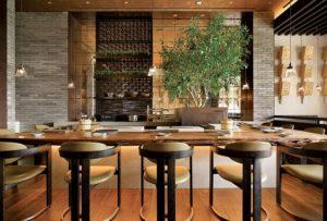 Kauri Sushi Bar